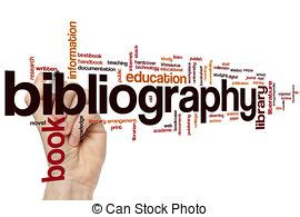 How to write an essay with bibliography